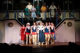 Summer Garden Theatre - shout the mod musical