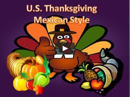 u s thanksgiving mexican style on vimeo