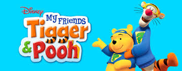 friends tigger u0026 pooh disney junior