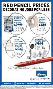 wickes ploughs 10m into lowering prices news retail week