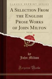 On His Blindness John Milton Meaning John Milton Complete Poems And Major Prose Edition 1 By John
