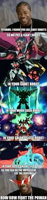 Gurren Lagann Memes - cartoons anime gurren lagann anime and cartoon gifs memes and