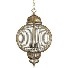 Rustic Candle Chandelier Decor Accessories Hanging Candle Chandelier