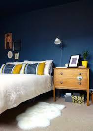 id de chambre chambre bleu et jaune 56 id es comment d corer appartement voyez