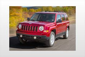 red jeep patriot st louis jeep patriot dealer new chrysler dodge jeep ram cars