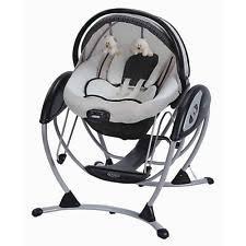 Comfort And Harmony Portable Swing Instructions Baby Swings Ebay