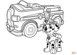truck coloring pages printable heavy dump transportation blue