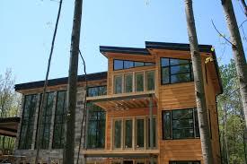 modern prefab cabin prefab cottage ontario morespoons aba1b7a18d65