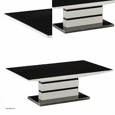 High Gloss Extending Dining Table Uncategorized Inspirational Extending Console Dining Table