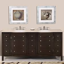 Modern Contemporary Bathrooms by Home Decor Modern Bathroom Vanity Cabinets Contemporary