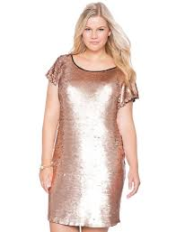sequence dresses for new years studio sequin shift dress women s plus size dresses eloquii