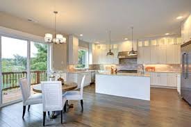 white shaker kitchen cabinets wood floors amazing white kitchen design with white shaker cabinets paired