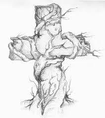 tree root tattoo final design by mrkozak on deviantart