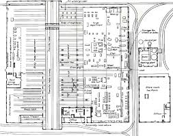 auto body shop floor plans 100 shop floor plans 2007 planned extension san clemente