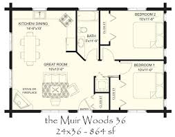 log cabin home floor plans small vacation home plans with loft small house plans with loft