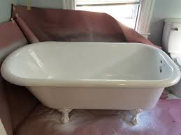 Bathtub Reglazing St Louis Mo by Designs Trendy Beautiful Finishes Bathtub Refinishing