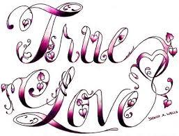 celtic love knot designs true love tattoo design by denise a