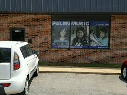 Home Decor In St Louis Mo by Locations St Louis Palen Music