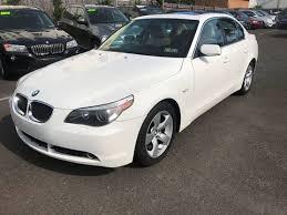2005 bmw 530i 2005 bmw 5 series for sale carsforsale com