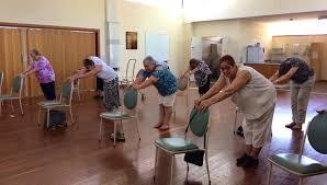 Armchair Yoga For Seniors Vai Yoga Chair Yoga For Seniors In Bassendean Vai Yoga