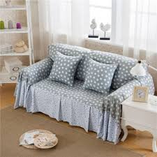 2 cushion sofa slipcover 1 2 3 4 seater flower linen sofa slipcover couch protector set