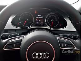 audi a4 paddle shifters audi a4 2013 tfsi quattro s line 2 0 in selangor automatic sedan