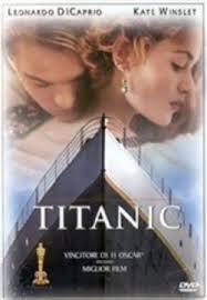 film titanic uscita film titanic dvd film lafeltrinelli