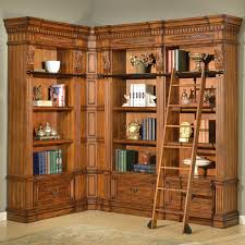 Walnut Corner Bookcase House Ggra 9030 3 9056 Grand Manor Granada Museum Library