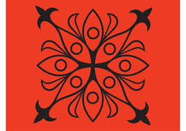 krus ornament free colorful geometric magazine vector covers 145980 welovesolo