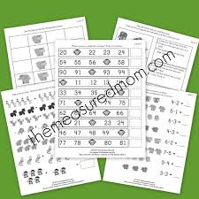 free zoo worksheets for preschool and kindergarten the measured mom