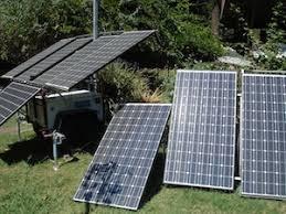 solar light towers premium led light towers towable solar