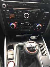 is it possible to update the b8 climate controls to b8 5 page 3