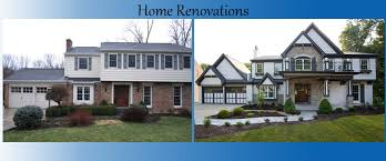 house renovation before and after exterior house remodel renovated houses before and after renovating
