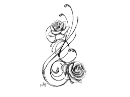 designs with vines images for tatouage