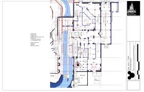 Disney Cruise Floor Plans by Wdwthemeparks Com News Disney Blue Prints Magic Kingdom Part 3