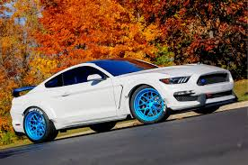 widebody muscle cars ice nine u0027s widebody 2015 s550 ford mustang bold brash u0026 boosted