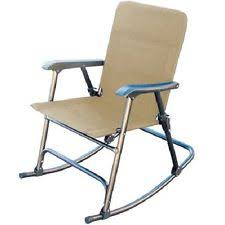 Folding Rocking Chair Folding Rocker Chairs Ebay
