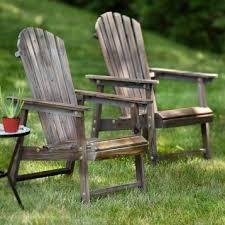 Kirklands Patio Furniture Distressed Adirondack Chair Kirklands