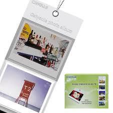 Pocket Photo Album Aliexpress Com Buy Takashi Hang Wall Pocket Wide Album 5 Photo
