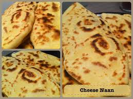 recettes cuisine rapide cheese naan recette rapide