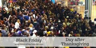 thanksgiving black friday guide schrader