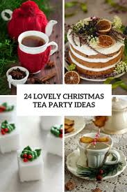 best 25 christmas tea party ideas on pinterest winter tea party