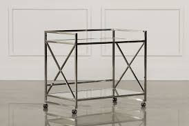bar carts to fit your home decor living spaces