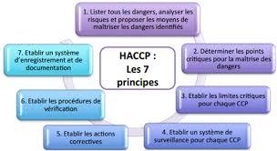 normes haccp cuisine collective hygiène alimentaire avec l haccp