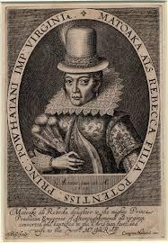 true history of thanksgiving pocahontas wikipedia