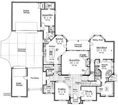 center courtyard house plans 15 best house plans images on courtyard house plans