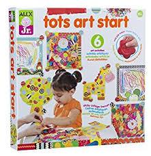alex jr tots start toys