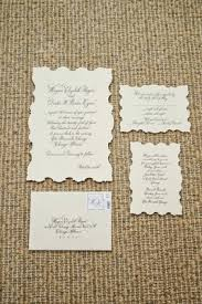 chicago wedding invitations delicately detailed chicago wedding with christian