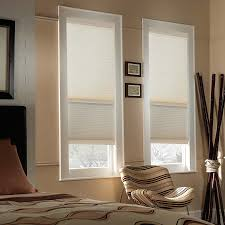 bedroom window coverings ideas get the best of both worlds with light filtering blackout cordless cellular shades