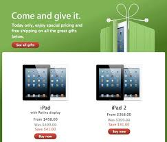 ipad prices on black friday apple discounts ipads mac laptops 8 10 for u0027black friday